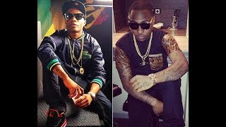 NotjustOk News: Wizkid vs Davido Fight Gets Physical, Dammy Krane Mocks Korede Bello + More