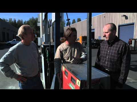 Port of Portland Using Biodiesel