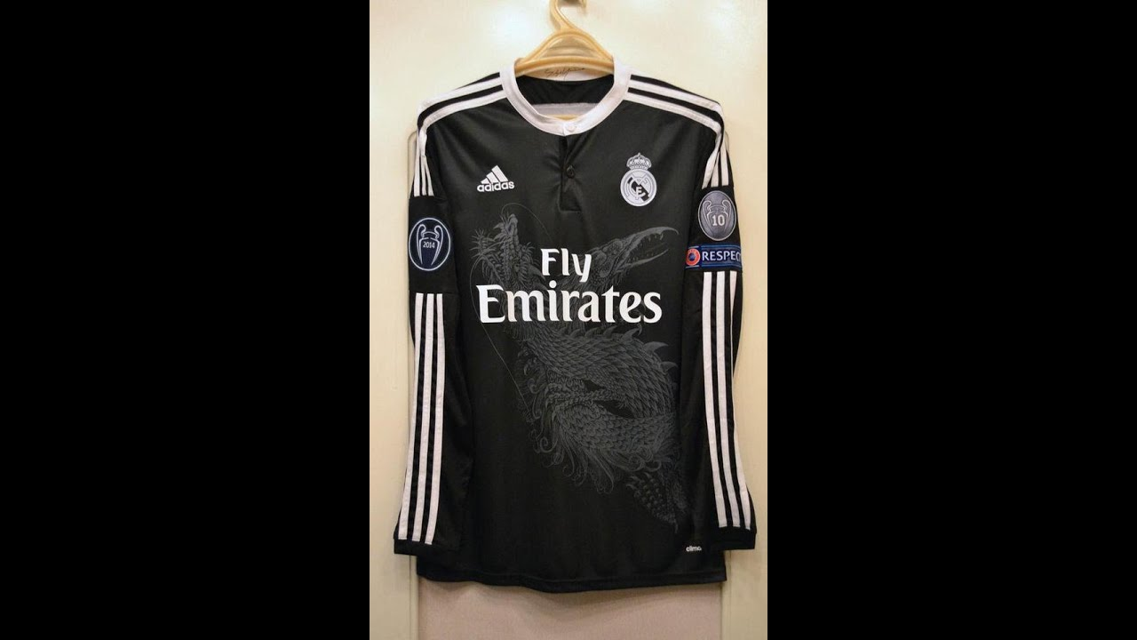 12f5c48bd7e real madrid champions league kit on sale   OFF31% Discounts