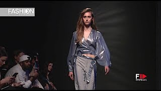 DUARTE LAB ModaLisboa Insight Fall 2019 Lisbon - Fashion Channel