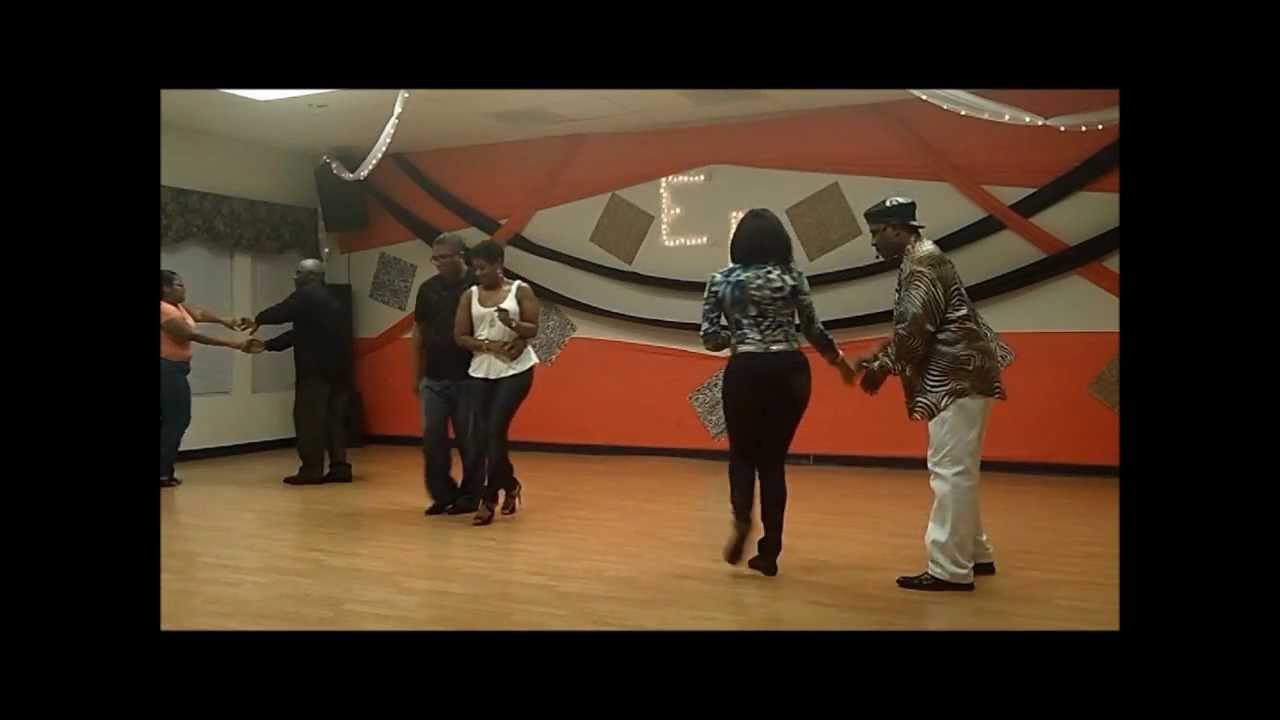 Dfw Swing Dance At E P