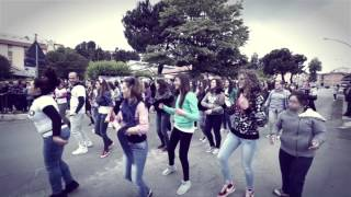 NO!AZZARDO | Flash Mob Potenza 2014