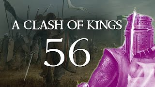 A Clash of Kings 2.2 - Part 56 (THE LONGEST SIEGE (1/2) - Warband Mod)