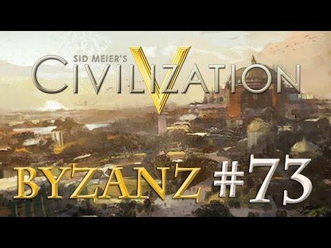 Let's Play Civilization 5 – Byzanz #73: Siegesgeläut? (Community-LP / deutsch)