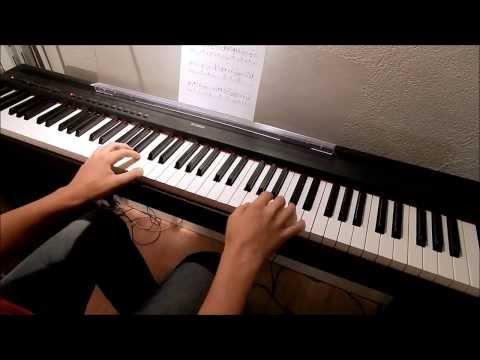 U-Turn Lili piano mp3