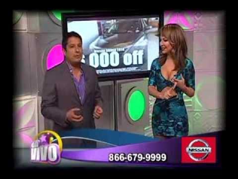 Delightful Nissan Of Mission Hills En Estrella Tv En Vivo