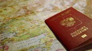 Как получить заграничный паспорт в Крыму(Где получить загранпаспорт в Крыму? Исчерпывающий список адресов со всего полуострова, где можно его оформ..., 2015-08-03T20:56:23.000Z)
