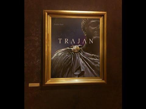 Trajan (Videoreseña) LKLK