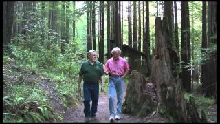 Mendocino Woodlands Documentary