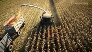Osters &Voß Video von der Agritechnica 2015