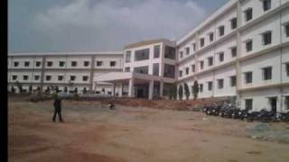 Evolution of JNTU vizianagaram