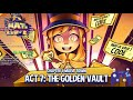 A Hat in Time Any% (Current Patch) in 51:44.25