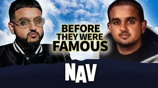 NAV | Before They Were Famous | Bad Habits, Updated Biography