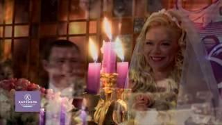 """Венецианская свадьба   от Студии Стильных Свадеб """"Карусель"""" г.Сургут"""