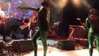 Hawkwind- Motorhead (Live @ O2 Shepherd's Bush Empire, Londra, 24.08.2013)