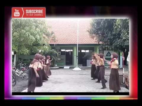 Pramuka Dance Lucu:  ABC dance Cover
