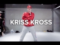 Kriss Kross Chris Brown Hyojin Choi Choreography mp3