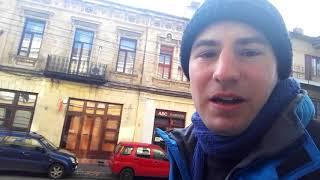 Exploring the Romanian city of Oradea!