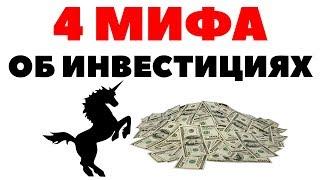 Теорикрафт: Инвестиции в акции, кризисы, дивиденды и котировки