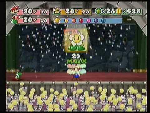 Paper Mario 2 Pit Of 100 Trials Floors 91 99 Parta Mp3