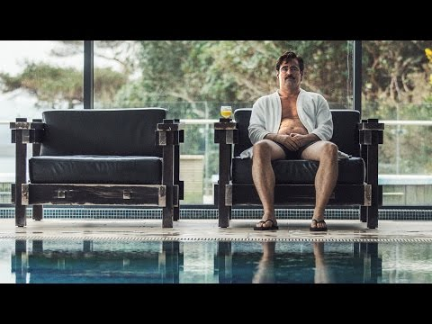 THE LOBSTER  Bande Annonce (Cannes - 2015) thumbnail