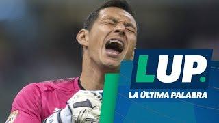 """Echar a perder un partido me deja muy mal"": Rodolfo Cota"