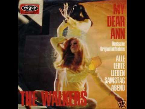 The Walkers - My Dear Ann