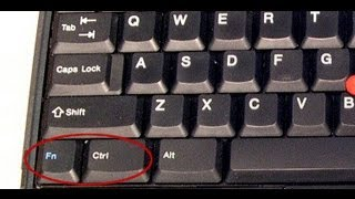 How to Get Function Keys Working Again on Toshiba Laptop
