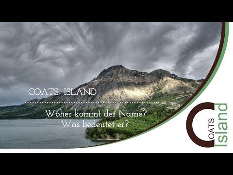 ✽ COATS- ISLAND ✽ Modelabel ✽ Woher kommt der Name?