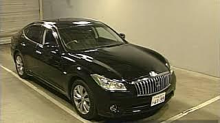 2012 Mitsubishi Proudia 250_VIP BY51