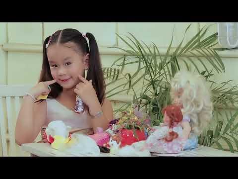 Búp Bê Xinh Búp Bê Ngoan - Bé Phan Hiếu Kiên