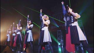 EMPiRE / EMPiRE originals [NEXT EDiTiON TOUR FiNAL at マイナビBLITZ赤坂]