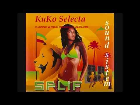 Kuko Sound Selassie I Way Riddim Mix