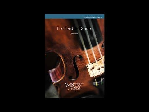 The Eastern Shore - John Mock - 3036041