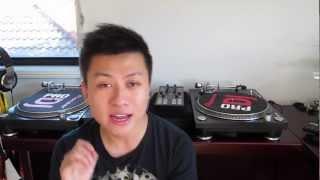 DJ Ravine's 2012 Mega Mix IS OUT :D :D :D