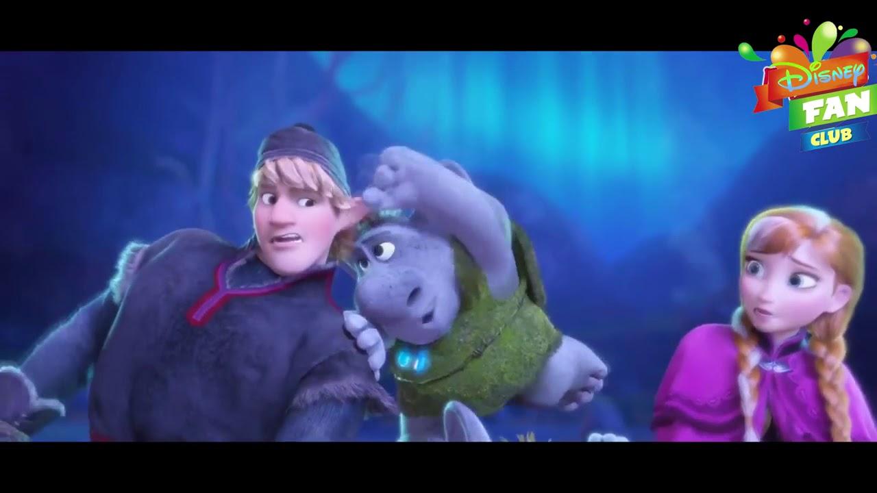 Película Congelada | Olaf, Kristoff Con Congelado 2013 | Congelado ...