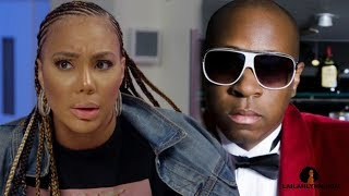 "Tamar Braxton ""Forgets"" Her FIRST Husband, When Apologizing To Her Sisters For Divorce Comments"