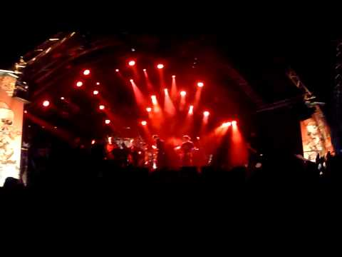 The Skatoons - Schkillz [Live @ Wutzrock 2012]