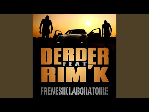 Frenesik laboratoire (feat. Rim'K)