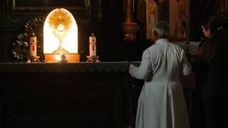 James Mariakumar - Modlitba za vyliatie Ducha Svätého a uzdravenie tela