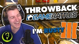 THROWBACK GameBattles (Black Ops 3) – I'm RUSTY