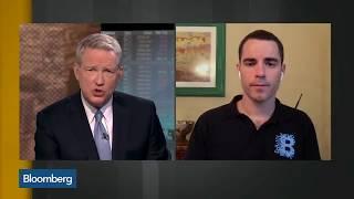 Bitcoin com CEO Says Futures Will Drive Up Bitcoin Price