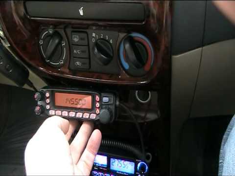 Terrano Radio Setupg