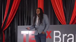 Chasing Equality in Games | Rob Elsworthy | TEDxBrampton
