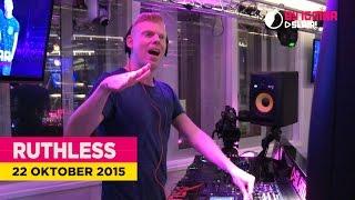 Ruthless (DJ-set) | Bij Igmar