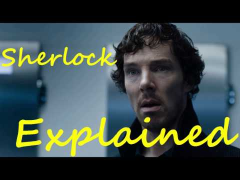 Sherlock: The Lying Detective. Explained