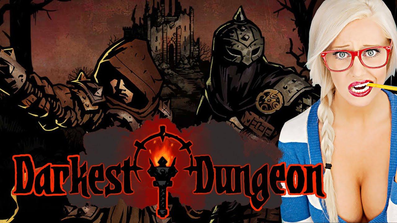 darkest dungeon sexy