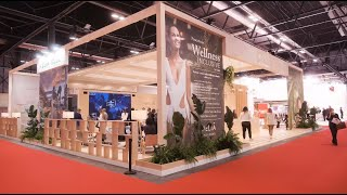 Meliá Hotels International at #FITUR2021 - Promoting selective and quality growth