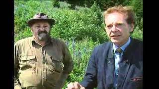 Sepp Holzer. Un rebelde agrario, en castellano