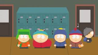 "South Park Season 17 Premiere - What's ""Shitter""?"